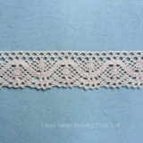 Cotton Lace for Garment Accessories (1186)