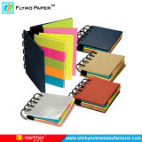 Multifunctional Wholesale Stationery Spiral Notebook