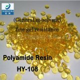 Co-Soluble Polyamide Resin