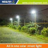 Parking Lot Using Smart Stable Quality Solar Lamp