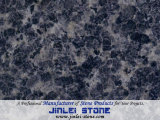 Polished Leopard Vein Granite Tiles / Slabs