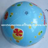 PVC Inflatable Beach Ball for Promotion