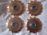 Competive Plastic Hand Wheel Gear Wheel