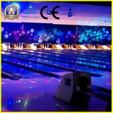 New-Type Bowling Lane