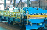 1100 Galvanized Roofing Tile Roll Forming Machinery for Russia