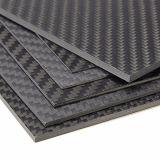 Carbon Fiber Sheet Knife Handle Materials Laminated Sheets