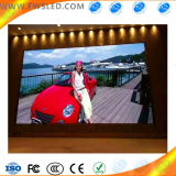 P2 Indoor Advertising Stage LED Screen, LED Panel, LED Display