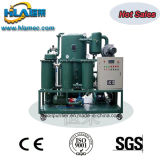 Dsf Vacuum Waste Vegetable Oil Purification with Interlocked Protective System