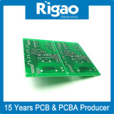 Rigid Circuit Board Double-Sides Enig PCB OEM Competitive Price PCBA