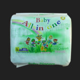 High Quality Disposable Baby Diapers for New Born Baby (Leo-22)