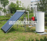 Heat Pipe Solar Hot Water Heater 200L for Home Heating