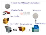 Complete Sand Production Line
