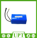 36V 5000mAh Rechargeable 18650 Lithium Li-ion Battery Pack for Electroincs Product