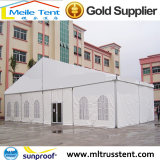 Aluminum Wedding Banquet Exhibition Tent for Event Marquee