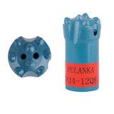 34mm 8buttons Atlas Copco Taper Rock Drill Bits