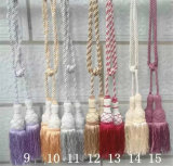 Low Price More Colors Curtain Tieback