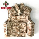 Camo Military Army Bulletproof Vest with Competitive Price in China