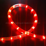 Hot Selling! ! Factory Wholesale LED Rope Light 110V 220V Strip 100m/Roll