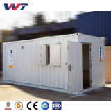 Cheap Flat Pack Folding Prefab Living Modern Shipping Container Hotel