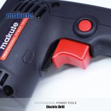 Makute Professional Electric Impact 6.5mm Drill Power Tools (ED001)