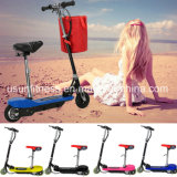 2 Wheels Foldable Adult Surfing Kick Scooter Electric Scooter
