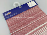 Yarn Dyed Linen Cotton Blended Fabric-Lz8446