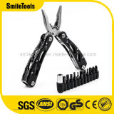 Multi-Tool Outdoor Pliers Tools Set for Camping Hunting Fishing