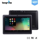 OEM 7 Inch Android Tablette White Tablet PC with Flash Light Camera Potional