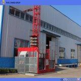 Factory Supplied 2t Construction Hoist Elevator Lift