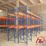 Selective Heavy Duty Pallet Racking Best Price