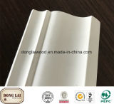 Building Material China Factory Supply High Quality Competitive Price Popular Home Decoration Design Wood Ceiling Moulding