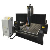 Heavy Duty Body Rotary Axis 3D Stone Marble Granite Engraving Carving CNC Router Machine