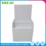 Exhibition Display Stand Paper Other Exhibition Rack