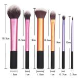 Fashion and Update Style Cosmetic Brush Makeup Brush Set