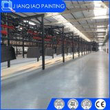 Full Turnkey Powder Coating Line for Corn Machine Parts Painting Line
