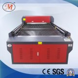 MDF Wood/Acrylic/Cardboard/PVC Laser Cutting Machine with 100/130/150/300W Power