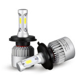 S2 H1 LED Bulb Auto Car Headlight 12V 24V All in One COB Automobiles Lamp