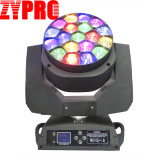 19*15W K10 Zoom LED Moving Head Effect Light