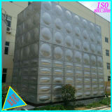 Hot Sell 316 Stainless Steel Storage Water Tank