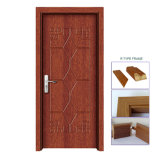 High Quality and Cheap Flat Door with Good Quality and High Cost Performance