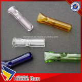China Manufacturer Customized Supply Contemporary Glass Tip