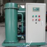 Portable Oil Filter Machine and Price, Oil Recycle Unit for Sale