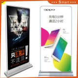 Indoor Outdoor Advertising Display Banner Stand for Sale