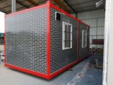 Pre Built Container Homes/Container House/Container Office
