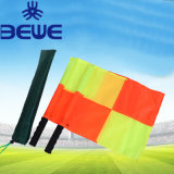 Wholesale Price Soccer Ball Football Referee Flag Edge Flag