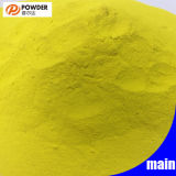 Ral 1018 Zinc Yellow Electrostatic Spray Powder Colors