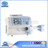 Wrsp-605t Hospital Use Cheap Portable Wireless Single Channel Electric Syringe Pump