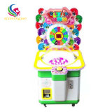 New Design Coin Operated Claw Candy Vending Kids Game Machine