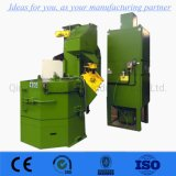 Rotary Table Abrator/ Shot Blasting Machine Price From China Manufacturer
