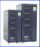 China OEM ODM Double Conversion Online UPS Power 10kVA - 80kVA with Whole Sale Cheap Price